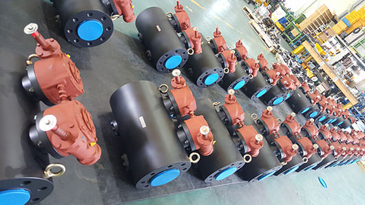 kclvavle-casted-ball-valve-1-6